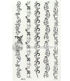 bracelet wrist tattoo concepts for ladies bracelet tattoo designs coolest look into. Black Bedroom Furniture Sets. Home Design Ideas