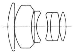 Konica Hexanon AR 85mm f/1.8 AE