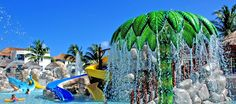 Sandos Caracol Eco Family Resort and Spa - All-Inclusive in Mexico Mexico