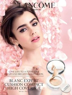 Review: Lancome Blanc Expert Cushion Compact High Coverage