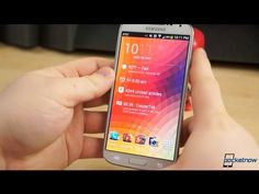 Enhance Your Galaxy S 4 With These Apps - YouTube