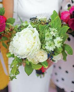 Selección de los mejores ramos de novia 2013 [Fotos]