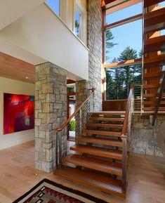 Fox Run House | Marcus Gleysteen Architects