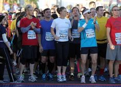 How to Organize a Fundraising Walk or Run