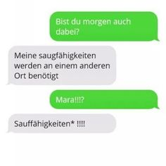 Whats App Fails, Haha, German Words, Funny Messages, Comedy, Hilarious, Jokes, Wisdom, Humor