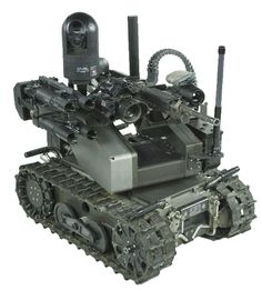 Army Guide - information about the main battle tanks, armoured vehicles and armament of the land forces and also the information concerning other army subjects - MAARS, Robot, Unmanned Vehicle, Auxiliary Vehicles Robot News, Military Robot, Battle Bots, Security Application, Military Operations, Luxury Homes Dream Houses, Battle Tank, Robot Design, Armored Vehicles
