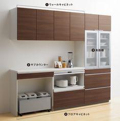周辺ユニット | カラー・キッチンパーツ | mitte(ミッテ) | システムキッチン | 商品情報 | TOTO
