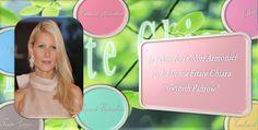 La Palette dei Colori Armonici Guarda il Blog di #WhatsHappeningCate? posto dietro questo pin perché lì troverai molti più esempi! I #ColoriArmonici per la #DonnaEstateChiara - #EC - #GwynethPaltrow  I colori che maggiormente accendono la naturale luminosità del viso della donna appartenente alla tipologia cromatica Estate Chiara #Colori #AnalisiDelColore #Armocromia #LightSummer #SeasonalColorAnalysis #Palette #Summer #DonnaEstate #Estate #FriendlyColor #ColoriAmici