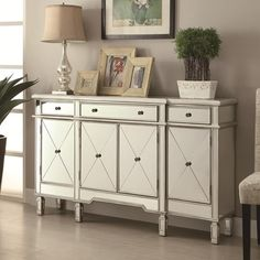 Coaster 950275 ACCENT CABINET