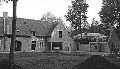 BGL (in uitvoering) | Projecten | Herbosch - Van Reeth Architectuur