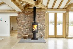 Warrington & Rose are leading concrete designers and manufacturers. We collaborate with architects, surveyors and homeowners to deliver bespoke concrete products for commercial and domestic environments. Fire Surround, Hearths, Concrete Design, Stove, Home Appliances, Traditional, Simple, Wood, Home Decor