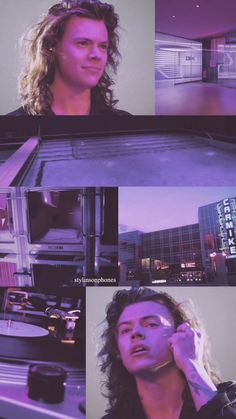 Harry lockscreen made by stylinsonphones one Twitter