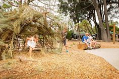Adelaide Zoo – Nature's Playground by WAX Design «  Landscape Architecture Works | Landezine