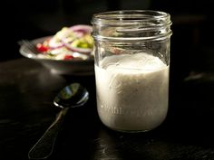 Ranch Dressing  The iconic dressing—creamy, tangy, seasoned with herbs—was invented by Steve Henson while he worked as a plumbing contractor in rural Alaska. Whe...