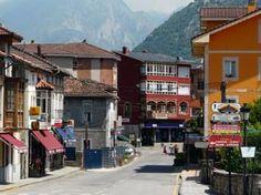 Arenas de Cabrales, Asturias