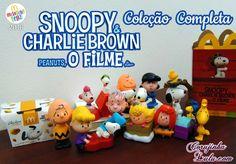 Voa pro blog www.corujinhalulu.com pra conferir o #vídeo com a nova #coleção que fizemos: os brindes do #SnoopyECharlieBrown do #McDonalds inspirados no #SnoopyOFilme ! --- #Snoopy #CharlieBrown #Peanuts #Woodstock #Fifi #Lucy #McLancheFeliz #CajitaFeliz #HappyMeal #SnoopyNoMc