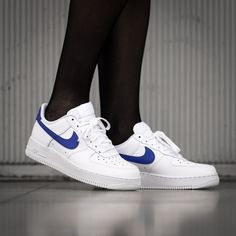 377264efa9df3c New Nike Air Force styles are now available for Ladies on kickz.com!