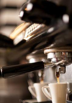 Chaga Til Kafeén!