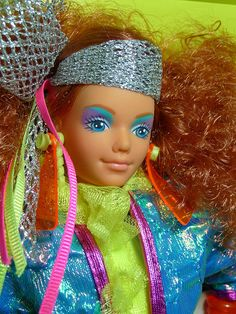 Barbie and the Rockers - midge doll0 diva doll by kostis1667, via Flickr