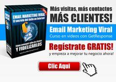 Curso de email marketing gratis