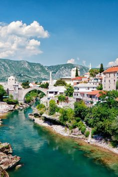 13 Secret European Villages You Have to Visit - We'll always have Paris..._and_ Rome _and_ Barcelona. But sometimes it's worth sidestepping Europe's hotspots to seek out the continent's less discovered destinations. JS contributor Emma Sloley sets her sights on a host of under-the-radar villages and magical cities, from Montenegro to the Arctic Circle.