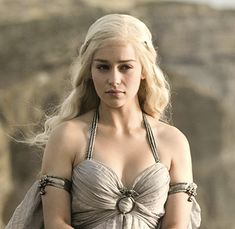 "Which ""Game Of Thrones"" Character Are You?      You got: Daenerys Targaryen     Look at you. JUST LOOK AT YOU. Everyone loves you as much as you love your dragons. And you REALLY love those dragons."