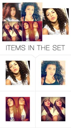 """Toni Romiti"" by young-queen777 ❤ liked on Polyvore featuring art"