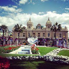 #Casino  from #Montecarlo #Monaco