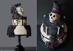 Kuvahaun tulos haulle gothic cake