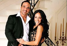 'Real Housewife' Melissa Gorga's New Book Advocates Marital Rape, there are no words...