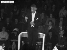 Leonard Bernstein - Stravinsky's Rite of Spring