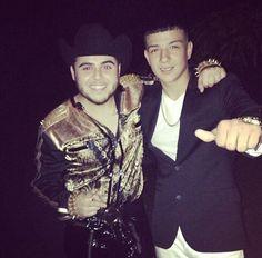 Gerardo ortiz & luis coronel<3
