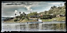 Lago Calima - #ValledelCauca #Colombia Niagara Falls, Photo And Video, Nature, Travel, Hotels, Colombia, Naturaleza, Viajes, Destinations
