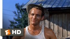 The Long Hot Summer Paul Newman