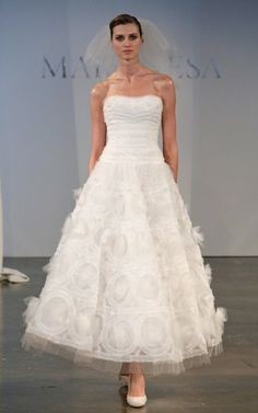 Best wedding gowns from the spring 2014 bridal collections - Fashion Galleries - Telegraph