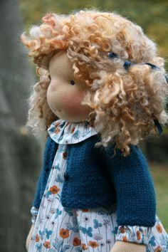 dolls waldorf pinterest - Pesquisa Google