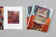 Camilla Vuorenmaa / The Sea Separates Us -publication now at EMMA shop.