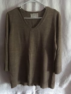 US $13.50 Pre-owned in Clothing, Shoes & Accessories, Women's Clothing, Sweaters