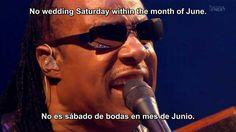 Stevie Wonder - I Just Called To Say I Love You (Subtitulos en Español) HD
