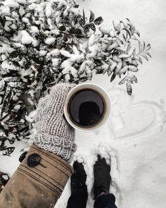 Winter aesthetic - New Ideas