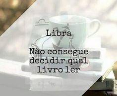 PoRtUgUêS nA TeLa: H.o.r.ó.s.c.o.p.o L.i.t.e.r.á.r.i.o: #Libra