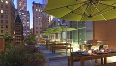 Living inside New York by Gehry Residential Tower