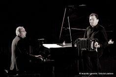 Nuevo Tango Ensamble, martedì 12 novembre, auditorium S.Gaetano - scatto di Leopoldo Noventa per Fotoclub Padova