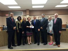 During last week's State Board of Education meeting, I had the pleasure to recognize Citrus County Superintendent Sandra Himmel as the 2014 Lavan Dukes District Data Leader of the Year. Past winners of this unique award often come from large urban school districts. However, as Superintendent Himmel proved, using valuable data to guide decision-making is vital for school systems of all shapes and sizes.