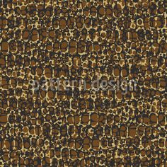 Leathery Skin Repeating Pattern by Christa Maria Nienhaus at patterndesigns.com Vector Pattern, Pattern Design, Repeating Patterns, Your Design, Animal, Animals, Animaux, Animales