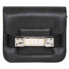 Proenza Schouler 'ps11 Tiny' Leather Crossbody Bag