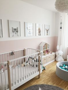 Isabelle Kade: Mini, estilo, felicidad y éxito. Baby Room Boy, Baby Bedroom, Baby Room Decor, Nursery Room, Girls Bedroom, Girl Nursery, Baby Baby, Baby Zimmer, Baby Room Design