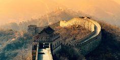 La -Gran Muralla China- evidencia de la civilización China Reevoo. (10 de 10 de 2016). insiderjourneys. Obtenido de http://www.insiderjourneys.co.uk/destinations/china-travel 6:40