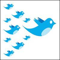 Get more Twitter Followers - Optimising Tweets - MySocialAgency