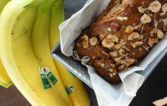 Lettere bananbrød